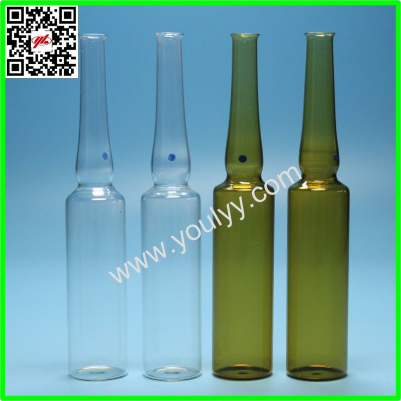 Sealing of Ampoules