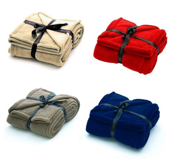 Custom Coral Fleece Blanket (SSB0147)