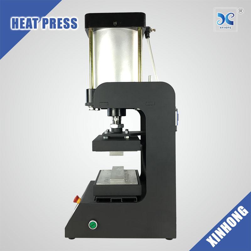 High pressure rosin heat press machine