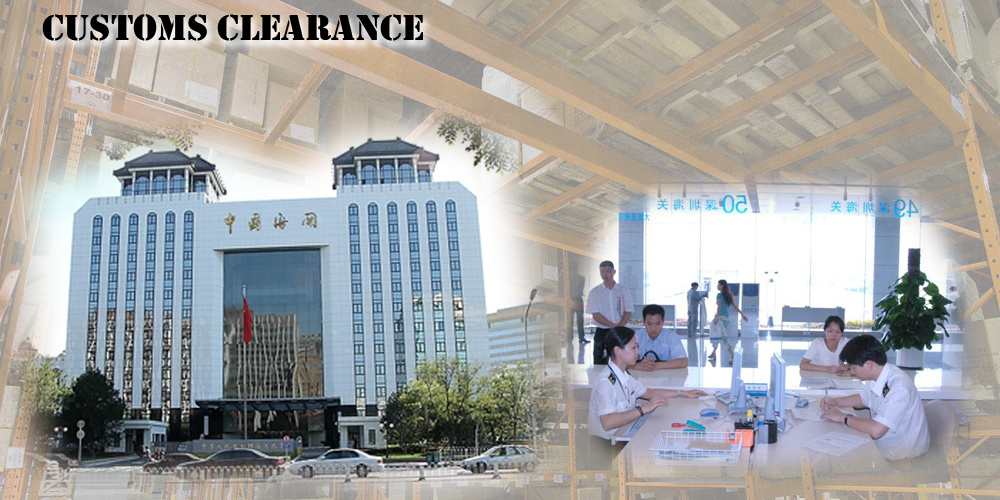 Reliable FCL Shipping Service From Shenzhen to Worldwide by Sea