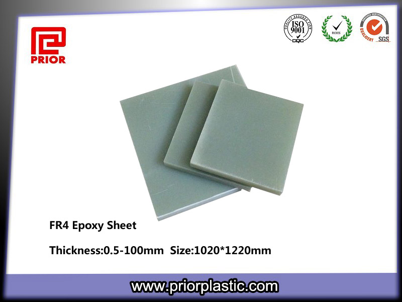 G10 Fr4 Epoxy Fiberglass Reinforced Panels