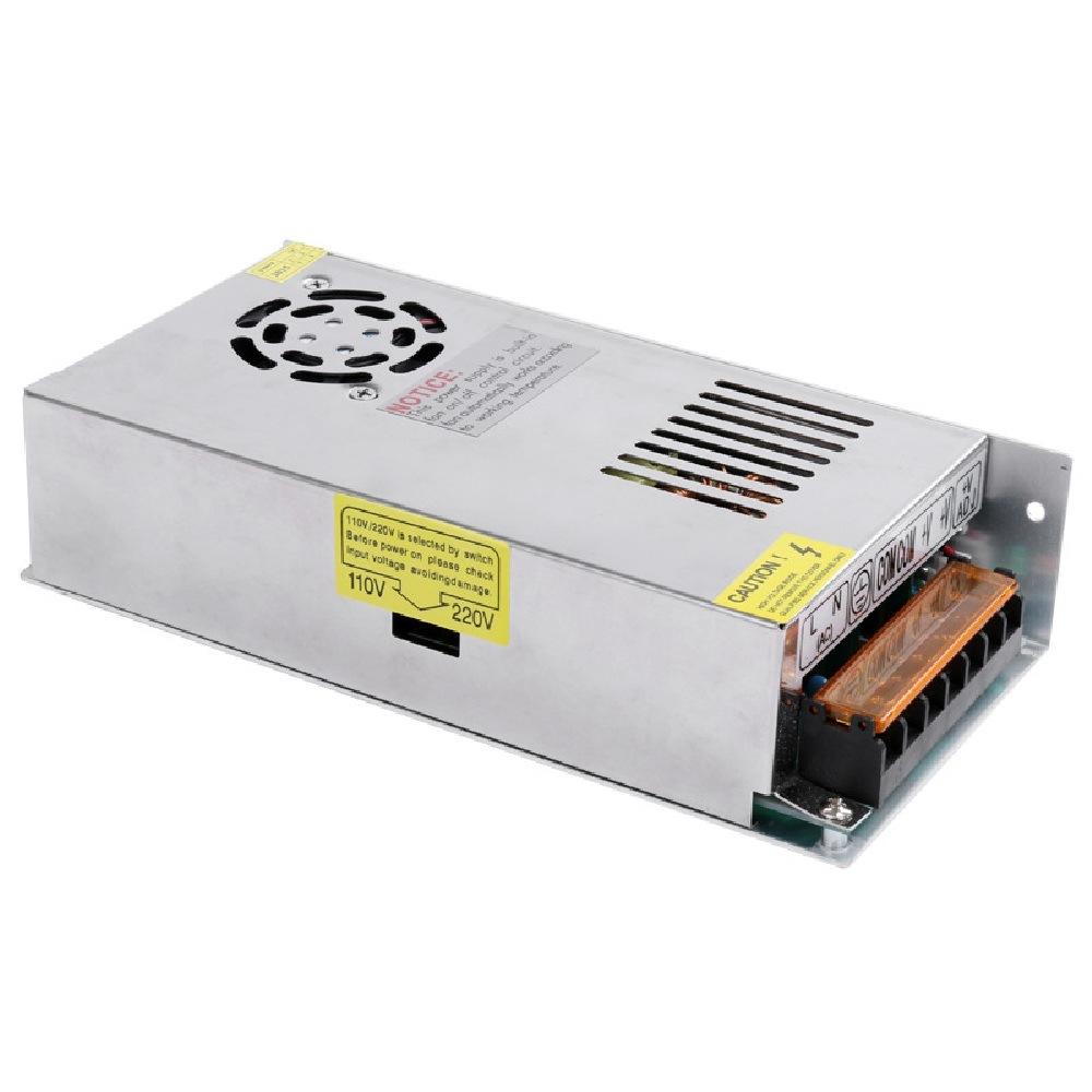 110V-220VAC to 24V DC RoHS 24V Approved LED Switch Power Supply 360W for LED Light