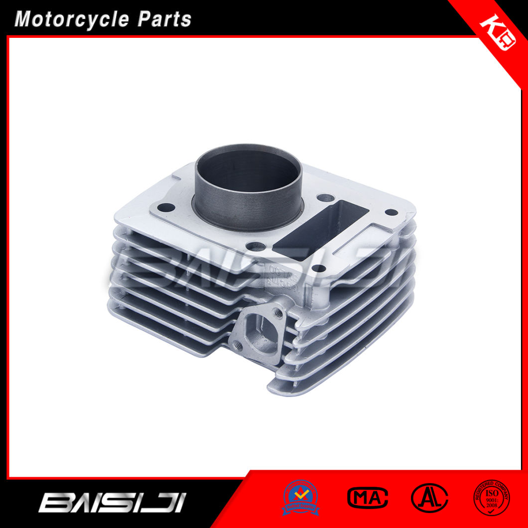 Cylinder Manufacturer Supplying A Grade Quality Motorcycle Parts for YAMAHA Ybr125