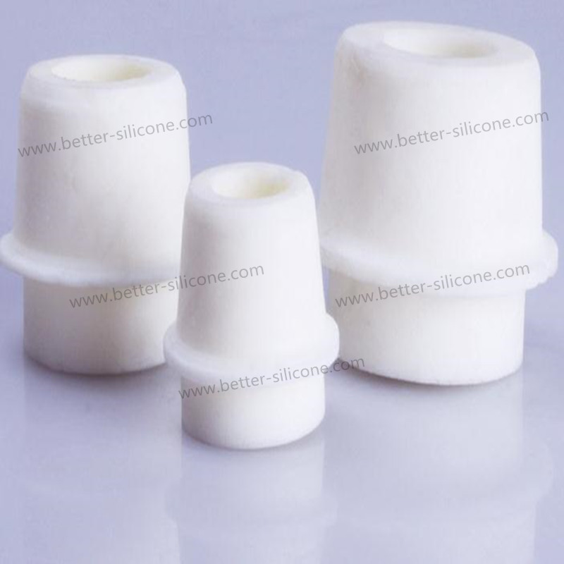 Customized Assorted Size Silicone Rubber Sink Drain Stopper