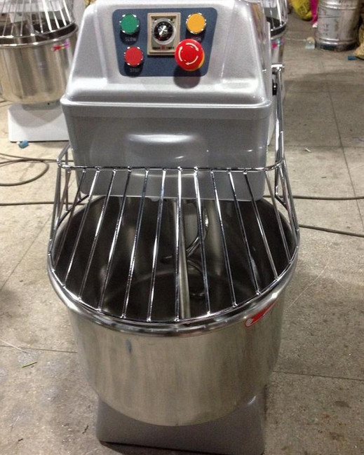 Dough Kneading Machine Commercial Dough Making Machine Flour Mixing Machine