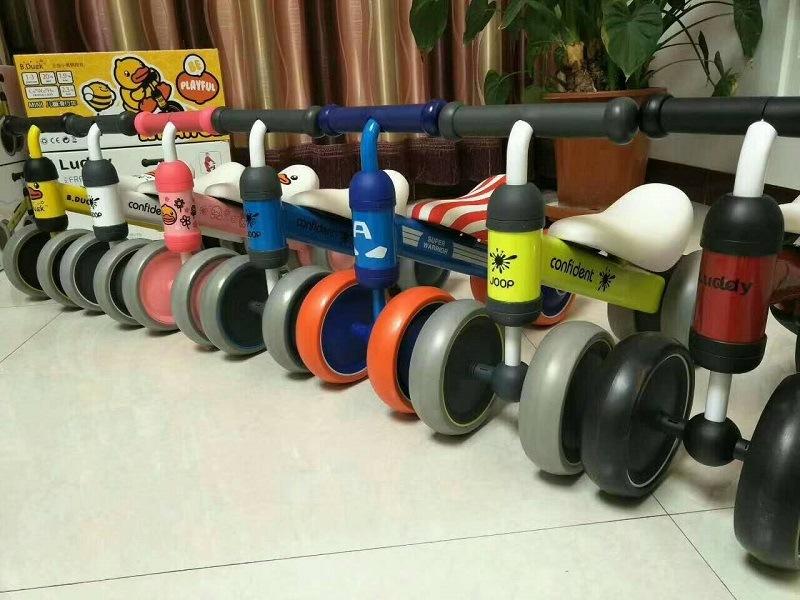 Mini Children Sliping Vehicle