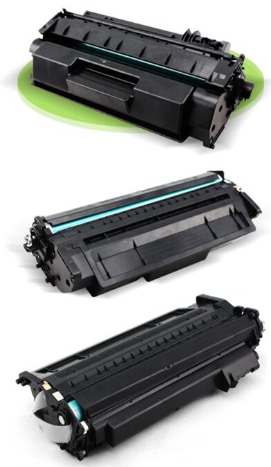 505A Toner Cartridge for HP P2035 P2035n P2055 P2055n Printer Cartridge