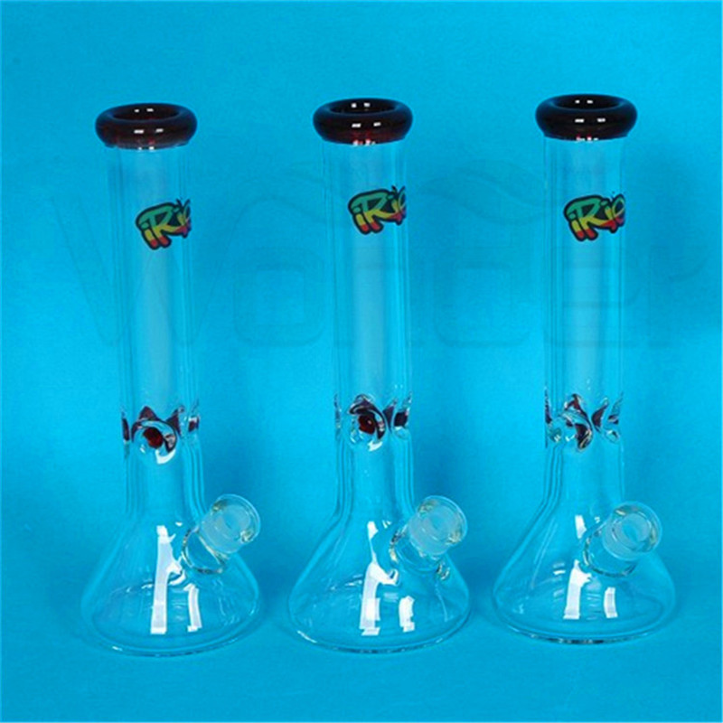 New Latest Style Glass Smoking Water Pipe From Factory