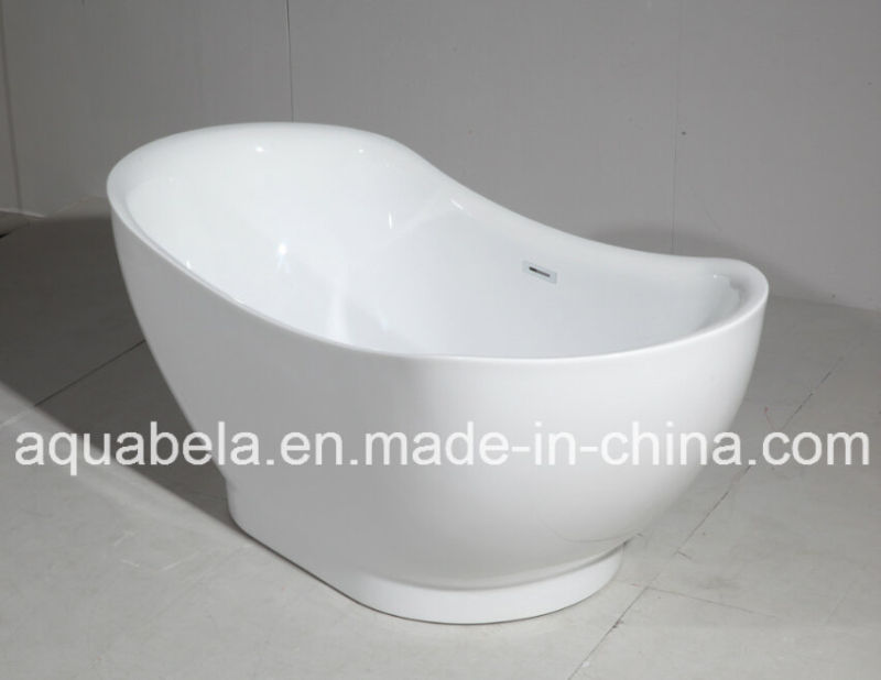 CE/Cupc Acrylic Whirlpool & Jacuzzi Bathroom Bath Tub Bathtub