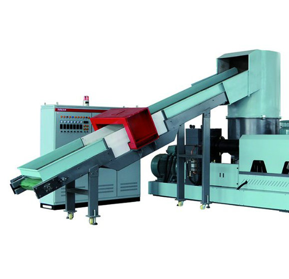 Plastic Recycling Machine Pelletizing Machine