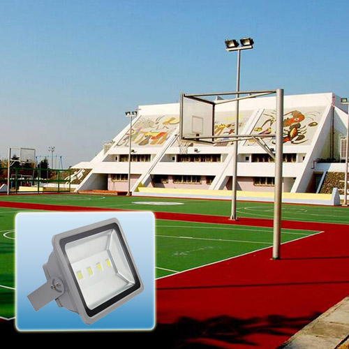 Die -Cast Aluminum 500W LED Flood Light/High Power LED