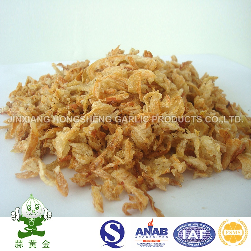 Oiled/ Fried Shallots Crispy From China