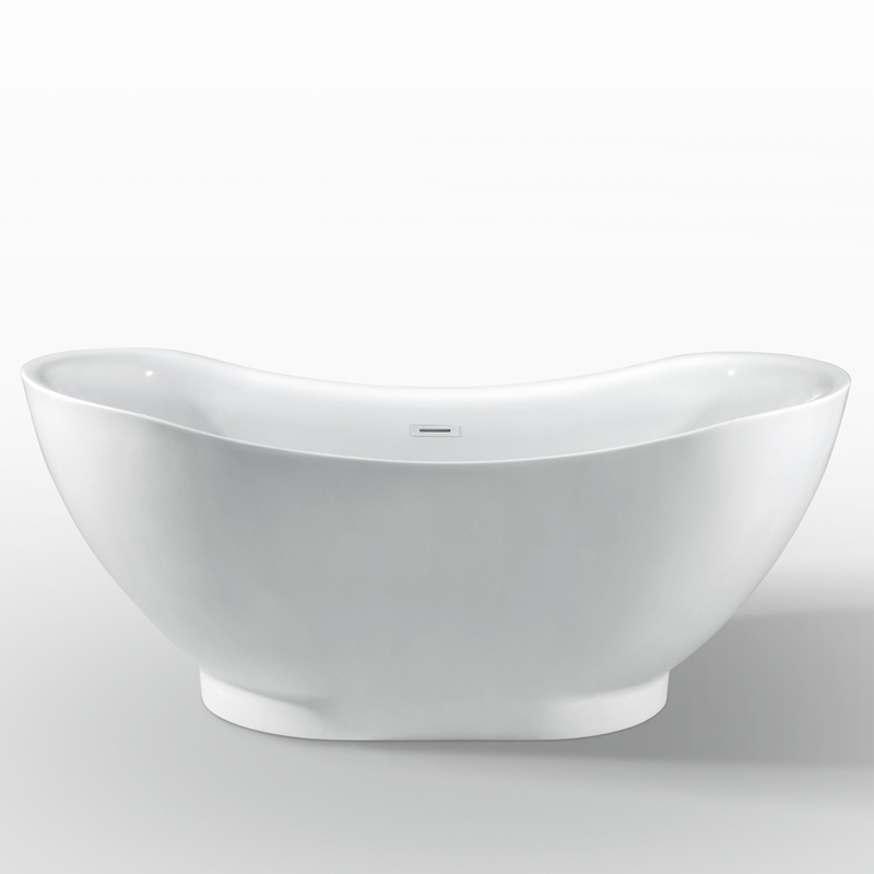 Cupc Approved Luxury Bathtub Sanitary Ware (JL633)