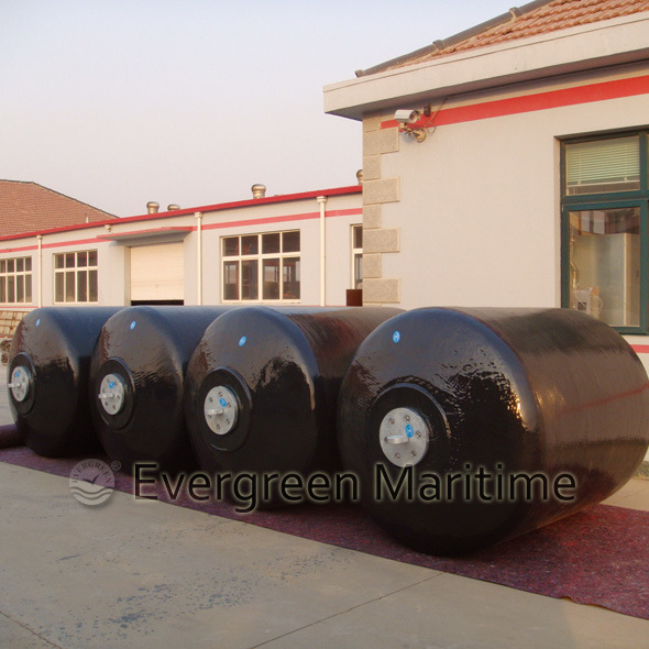 Subsea EVA Foam Buoyancy Buoys, Floating Buoys