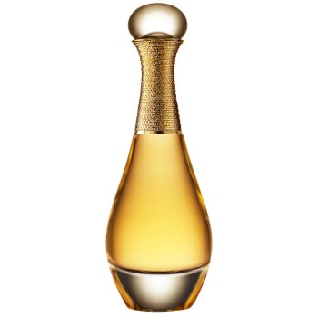 Glasss Perfum Bottle with Polish and Color