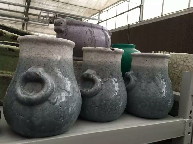 Ceramic Vase Supplier