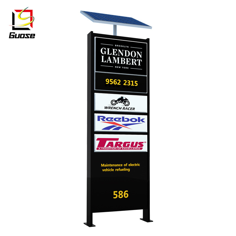 Cost of Gas Station Canopy Gas Station Equipment Pylon Design