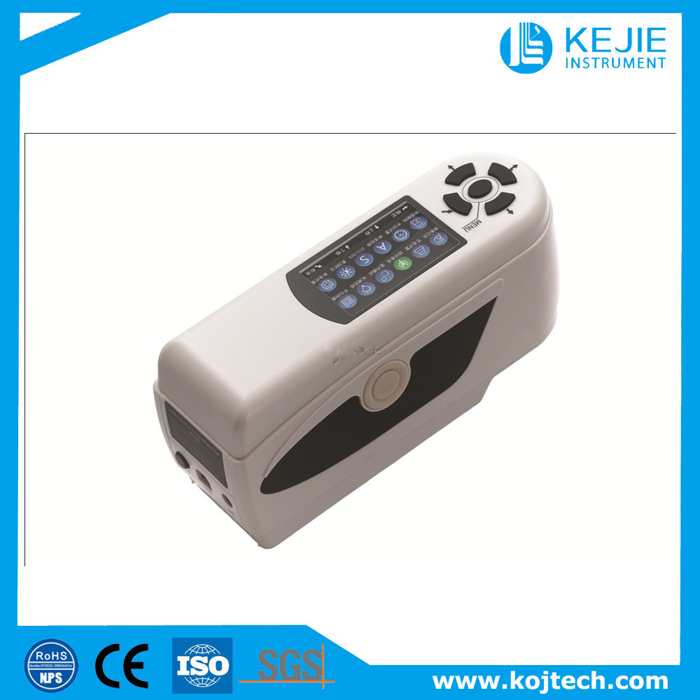 Portable Colorimeter/ Color Fastness Colorimeter/Yellowness Colorimeter/Whiteness Colorimeter