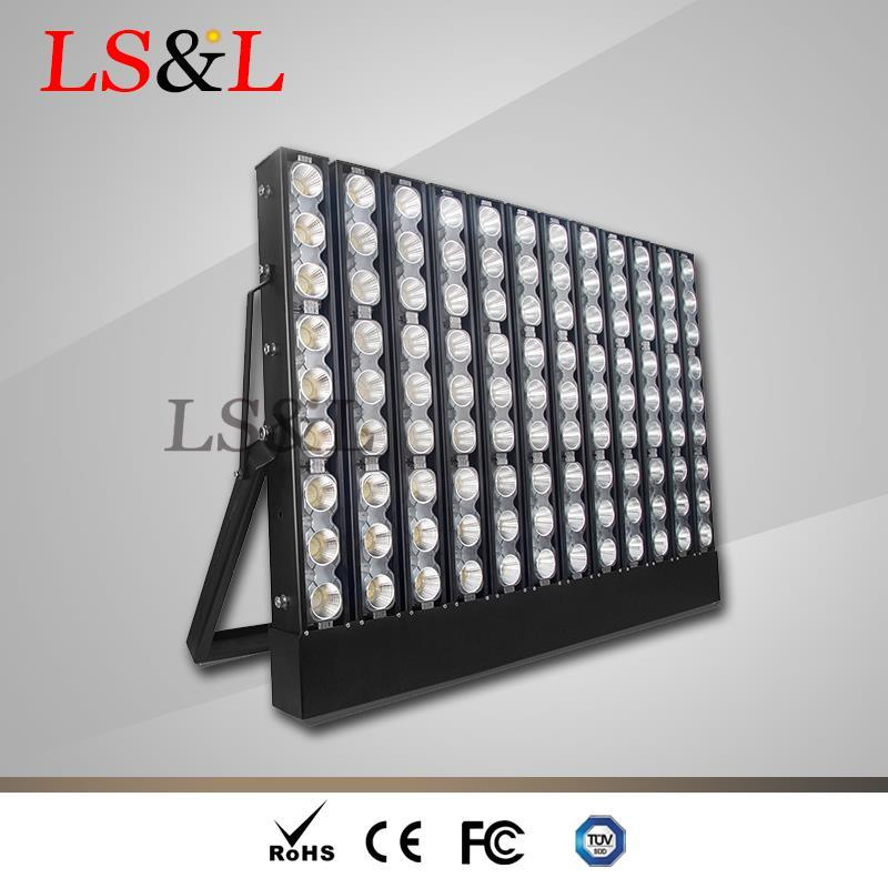 400W LED Flood Light for Outdoor Lighting Solution