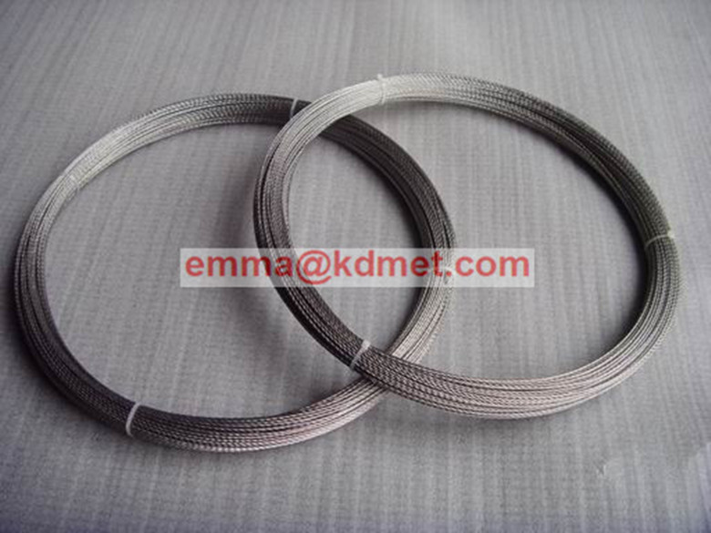 Molybdenum Filament Molybdenum Wire/Molybdenum Umbrella