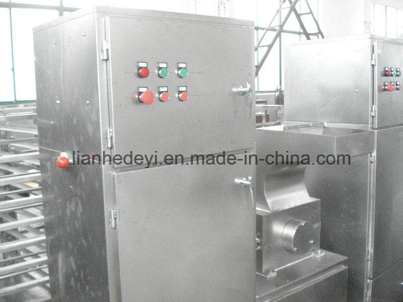 Csj-X-400 Tea Leaf Grinding Machine Mill