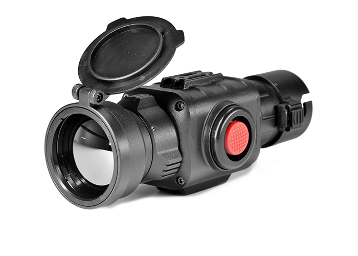 High Resolution Thermal Sight for Outdoor Hunting