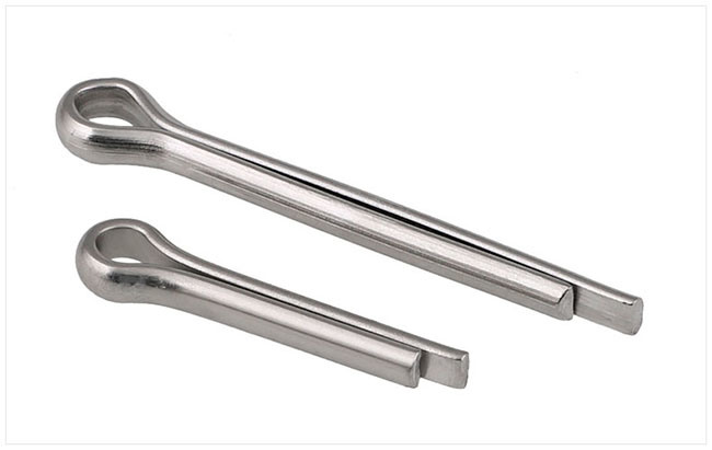 DIN 94 Stainless Steel 304 A2-70 Split Pin