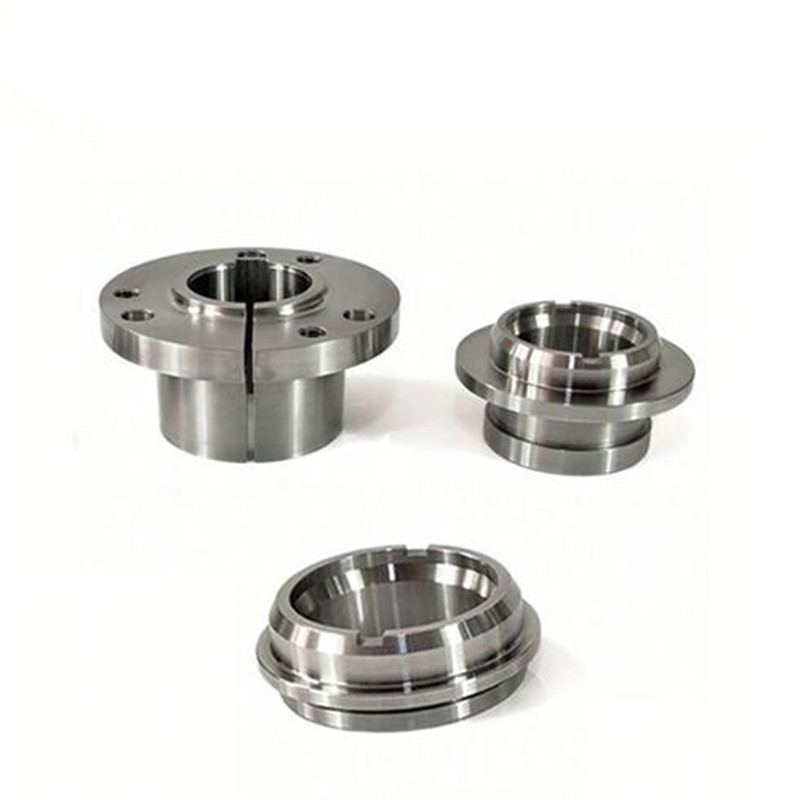 High Quality CNC Turning Stainless Steel Part