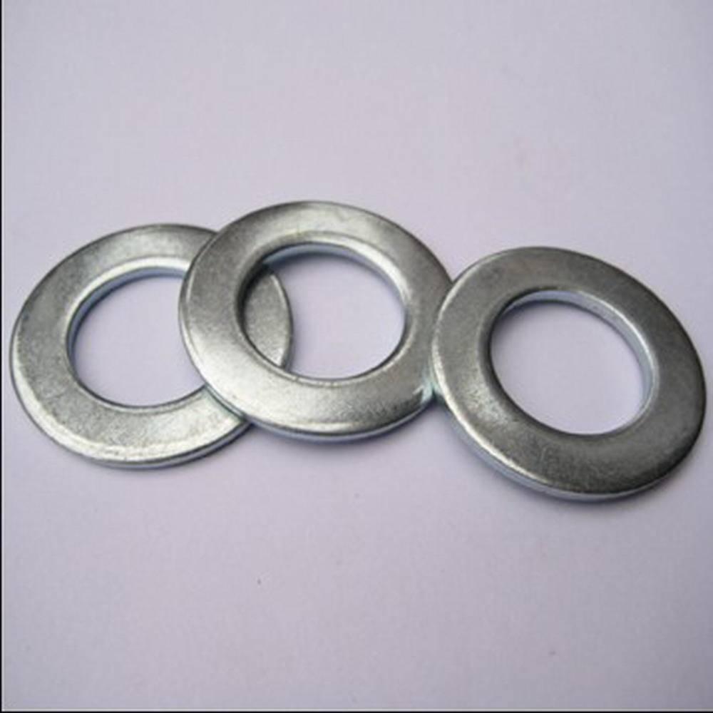 DIN 125A Alloy Steel Flat Washers