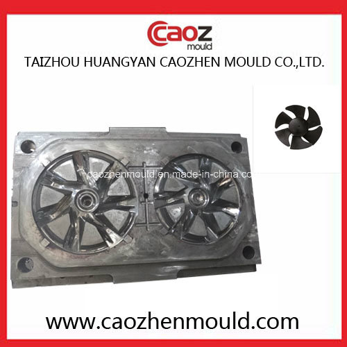 Plastic Electric/Mechanical/DC Fan Mold