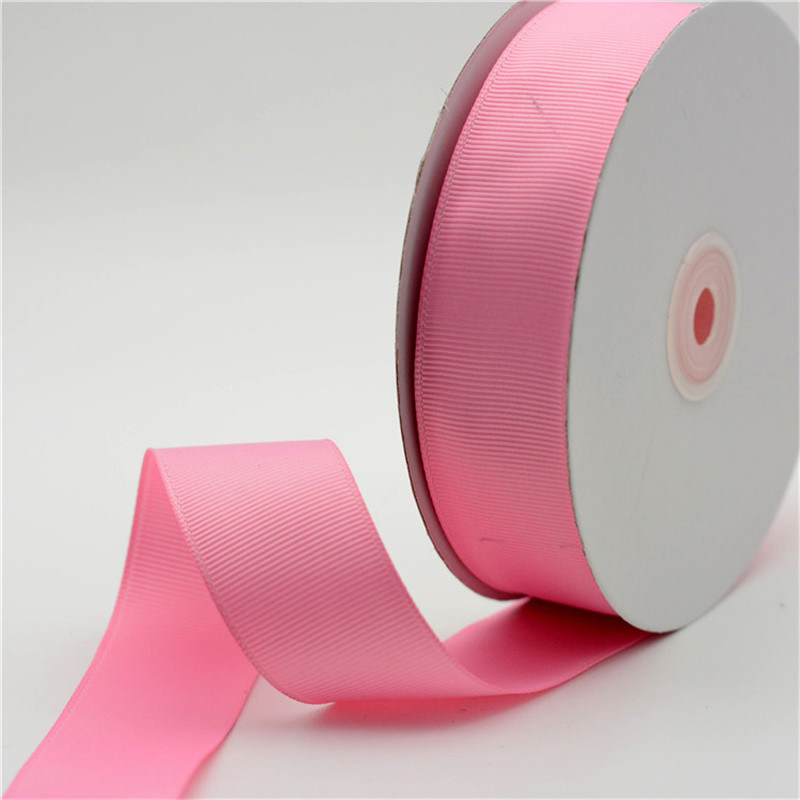38mm Wholesale Printed Polyester Grosgrain Ribbon