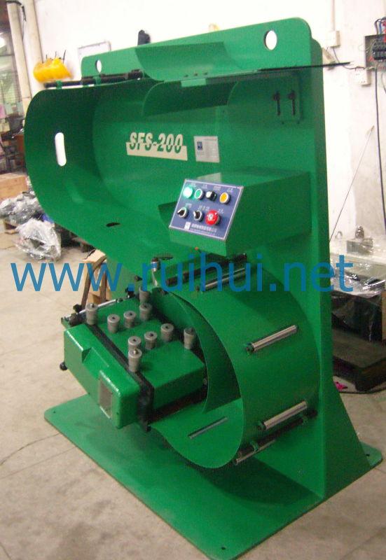 S Series Type High-Speed Material Straightener