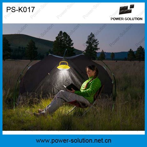 Portable Mobile Solar Charger Solar Power Bank Charger for Solar Canton Fair