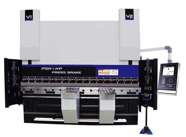 CNC Hydraulic Press Brake (PSH-110/3200HP)