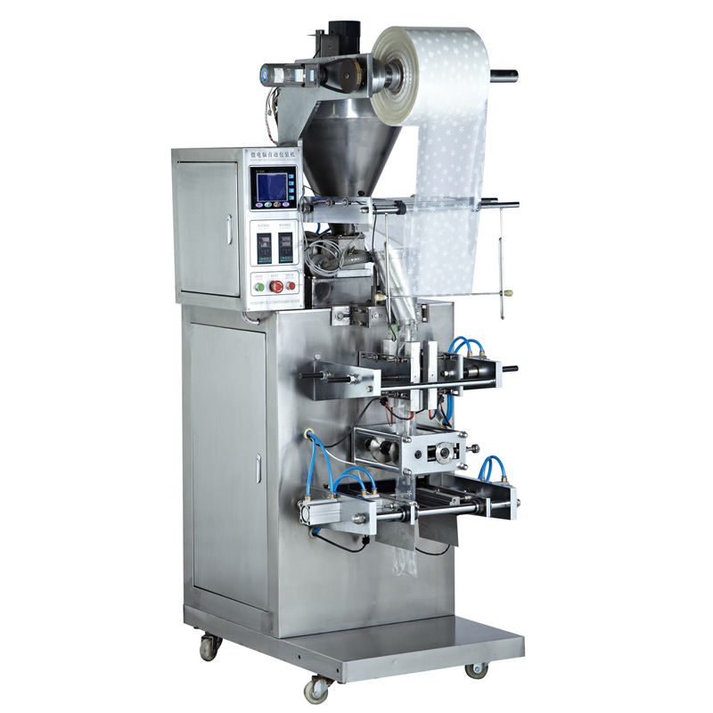 Paste Packing Machine Oil Packing Machine (Ah-Blt500)