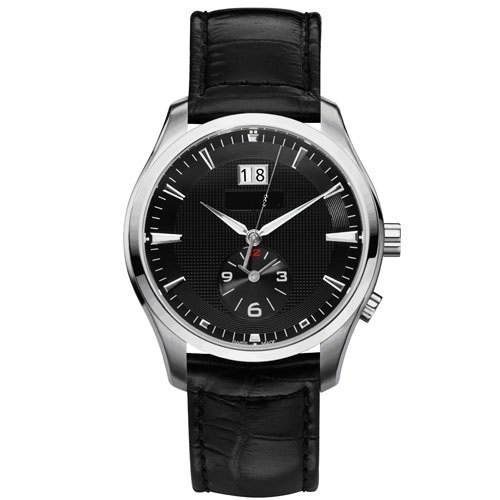 Leather Strap Watch Timepiece for Men