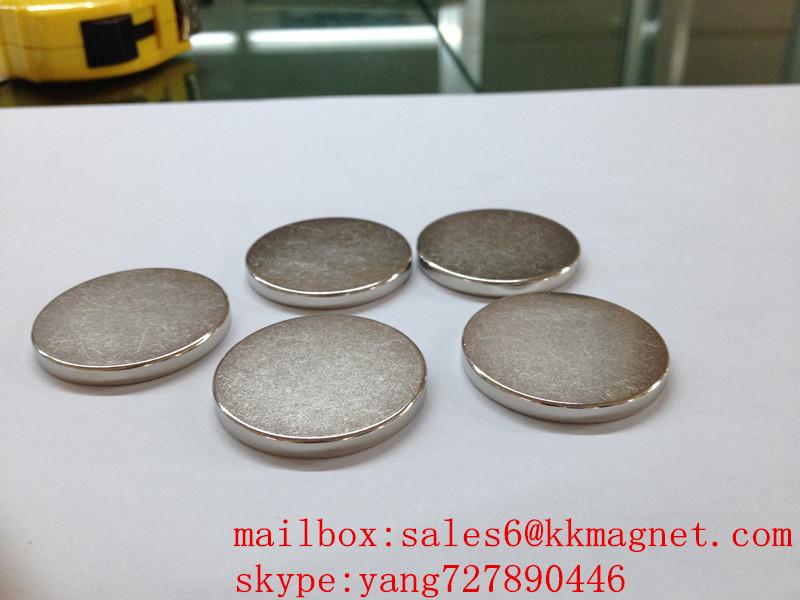 neodymium magnet stop water magnet stop gas magnet 30X5