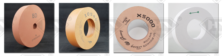 High Quality Diamond Glass Cerium Oxide Polishing Wheel