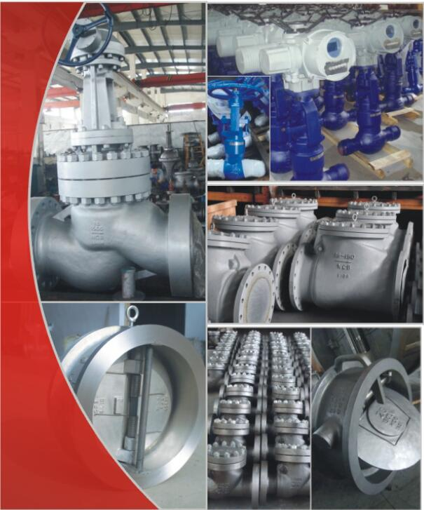 Dual Wafer Check Valve, Double Door Wafer Check Valve