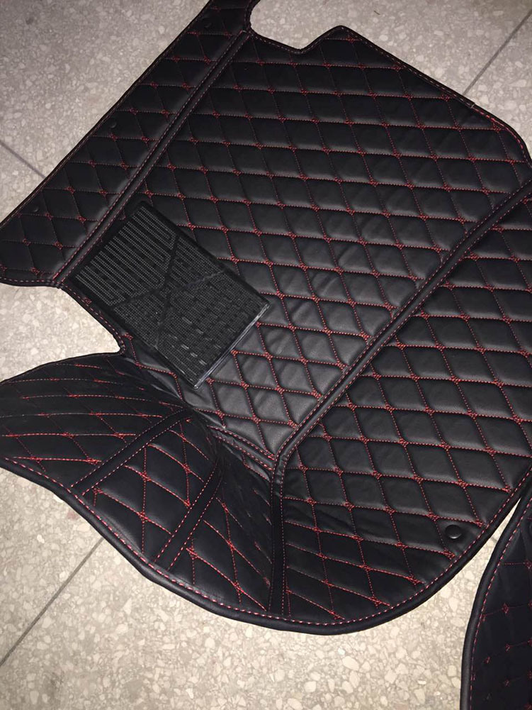 5D Car Mat for Land Rover Discovery God Right Hand Driver Car