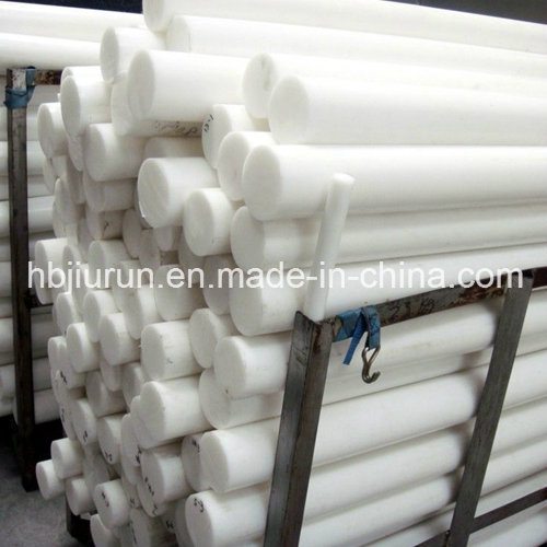 Grey PVC Plastic Rod for Engineering