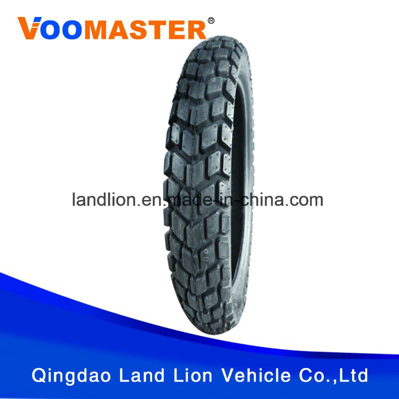 High Quality Hard-Wearing off Road Motorcycle Tyre 110/90-16