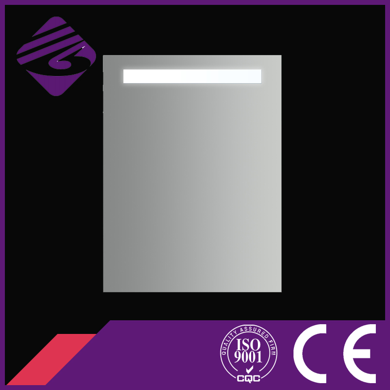 Jnh293 Modern Bathroom LED Light Illuminated Glass Mirror