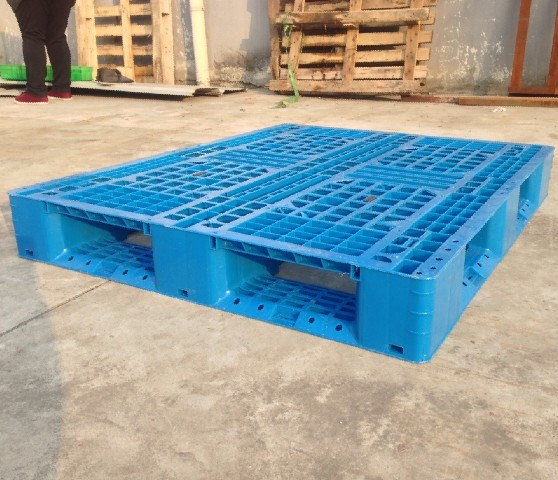 Warehouse Light Duty Plastic Pallet