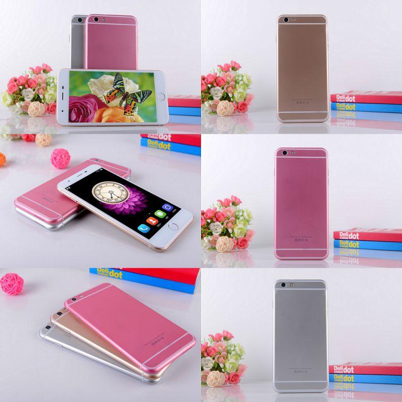 Fashion Design Smart Phone 5.5''
