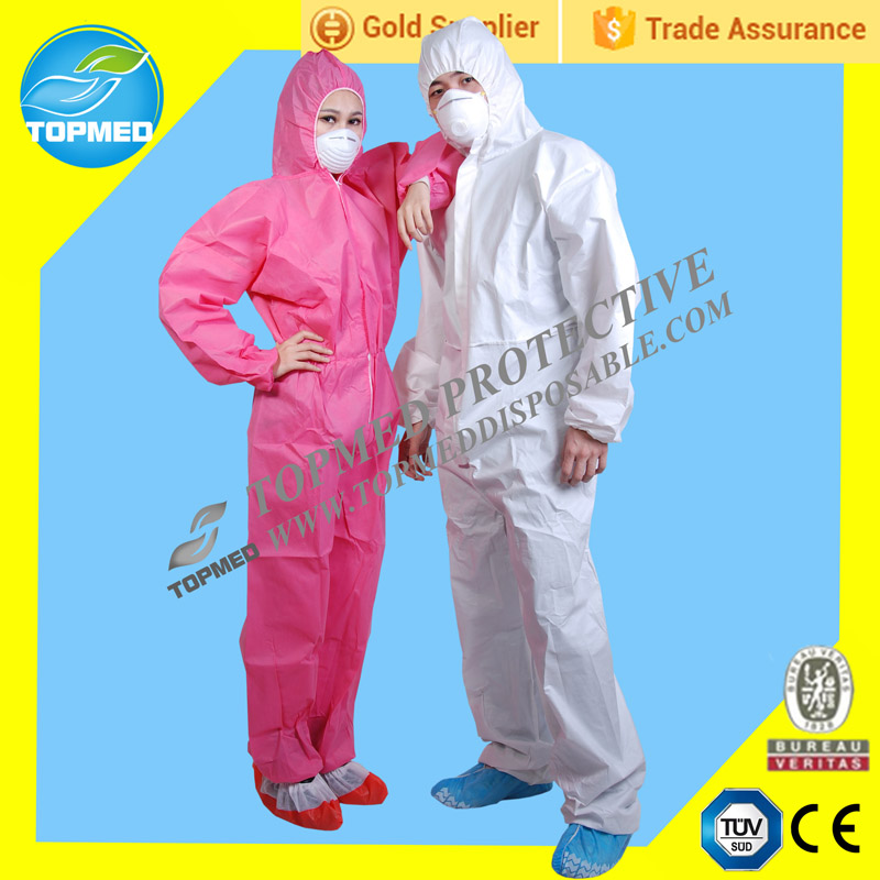 Disposable Nonwoven PP Worker Cap for Male for Industry
