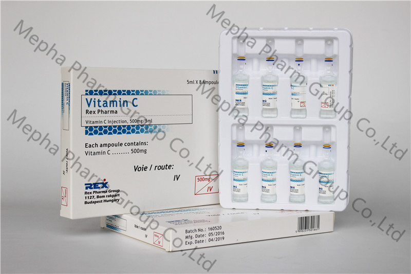 Glutathione Injection 1500mg + Vitamin C Injection + Cindelle