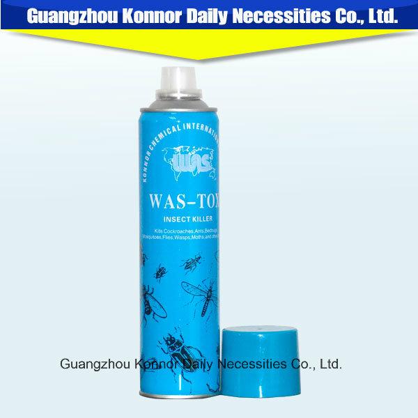 Household Insecticide Spray Aerosol Spray Mosquito Repellent Spray Mosquito Spray