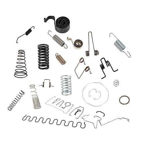 Ressorts d'extension Matériel de pièces d'auto Ressorts de moto Ressorts de compression