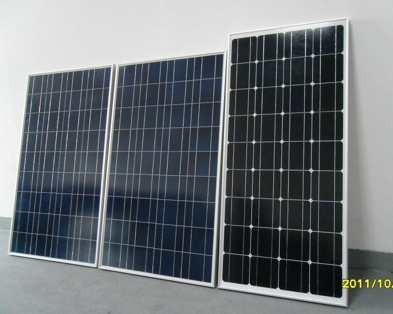 Top Quality Solar Panel Manufacturer
